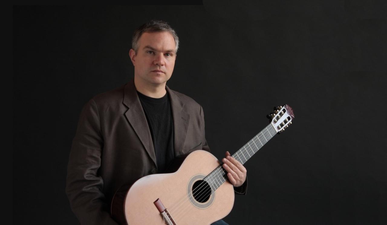 Michael LeFevre